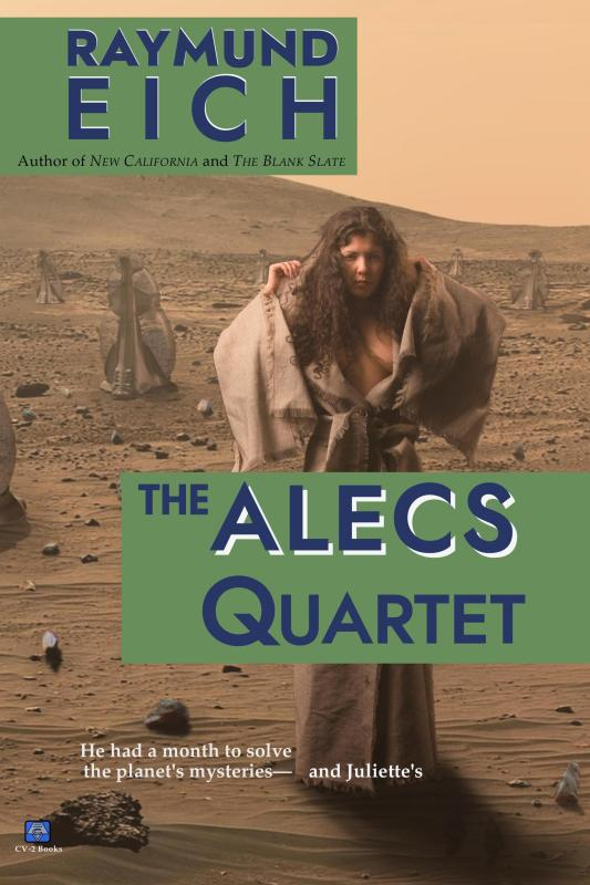 The ALECS Quartet