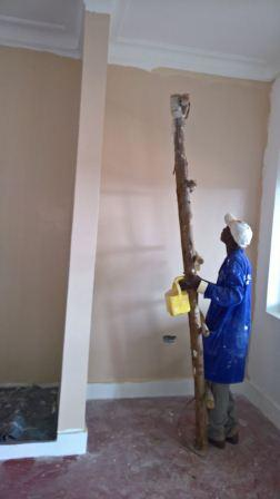 Inside-painting-and-finishing-at-micheal-and-caroline-gurdian-trust-wakiso-district