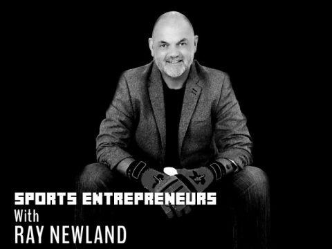 Sports Entrepreneurs A Introduction