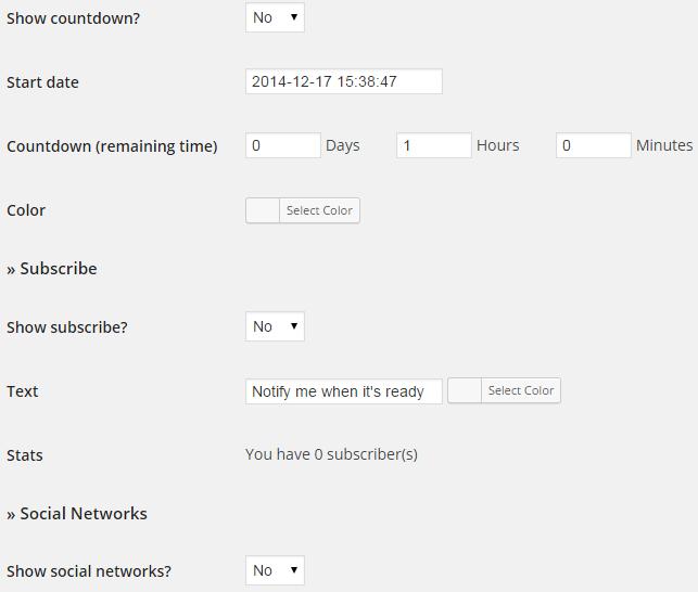 cai dat tab modules