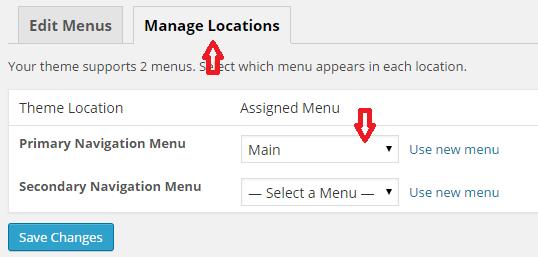 chon locations
