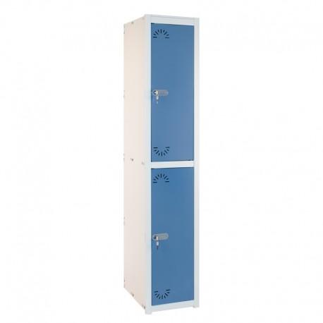 casier metallique 2 portes demonte jomasi