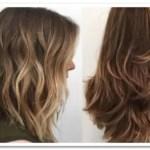 Peinados Y Cortes De Pelo Que Dan Volumen A Tu Cabellera