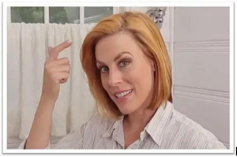como teñir pelo con agua oxigenada