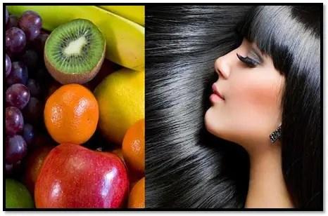 que vitaminas son buenas para el pelo