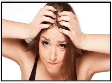 Cebolla Alopecia Androgenética