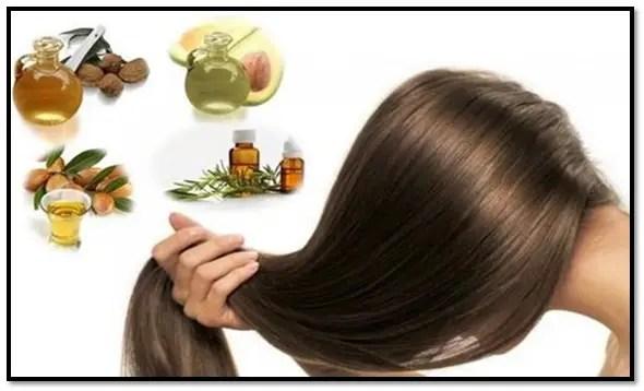 mascarillas y tratamientos para el cabello
