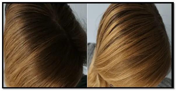 como aclarar el cabello con bicarbonato y agua oxigenada