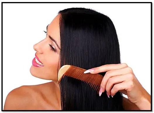 Mascarillas para el cabello después de la keratina