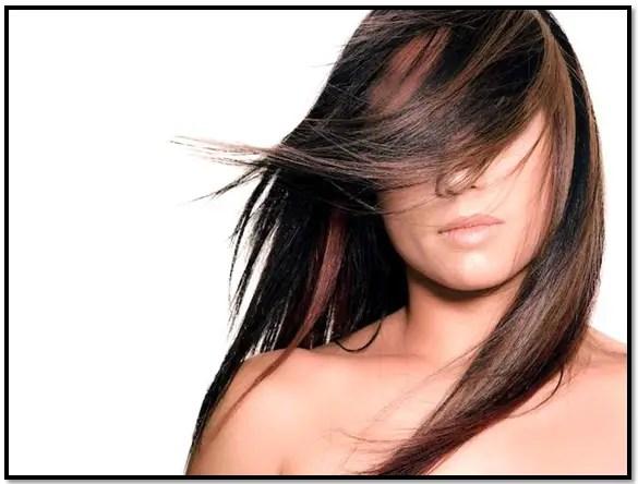 como adelgazar el cabello