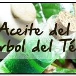 Beneficios Del Aceite De Árbol De Té Para El Pelo