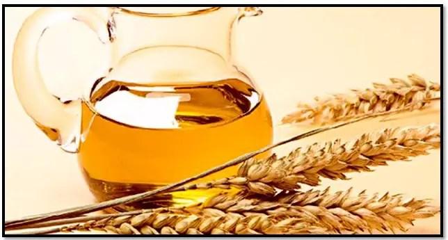 proteína de trigo para el cabello