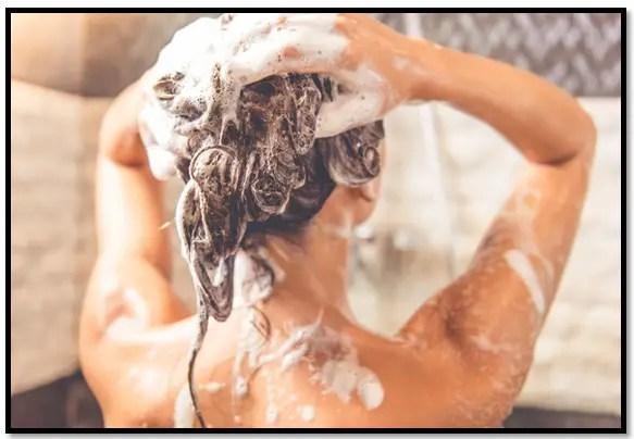 shampoo de cebolla y ajo