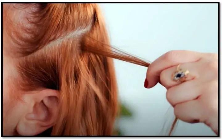 como recuperar la elasticidad del cabello