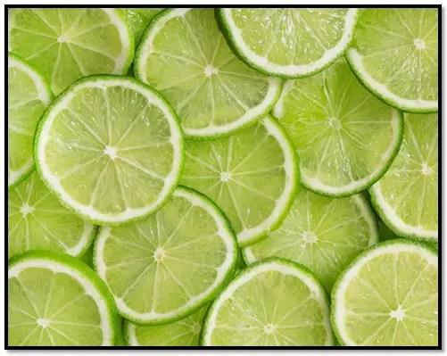 para que sirve el limón en el cabello