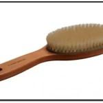 ¿Por Que Usar Cepillo De Cerdas Naturales Para El Cabello?