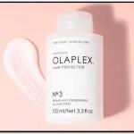 ¿Para Qué Sirve Y Como Se Usa Olaplex Numero 3?
