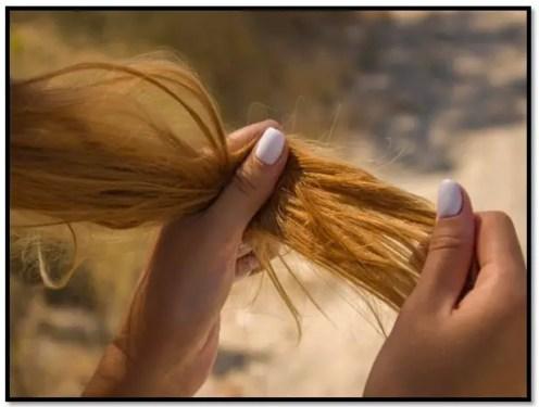 porque se quiebra el cabello