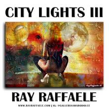 City Night III