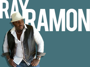 Ray Ramon as Afro/Australian Artist of the Month