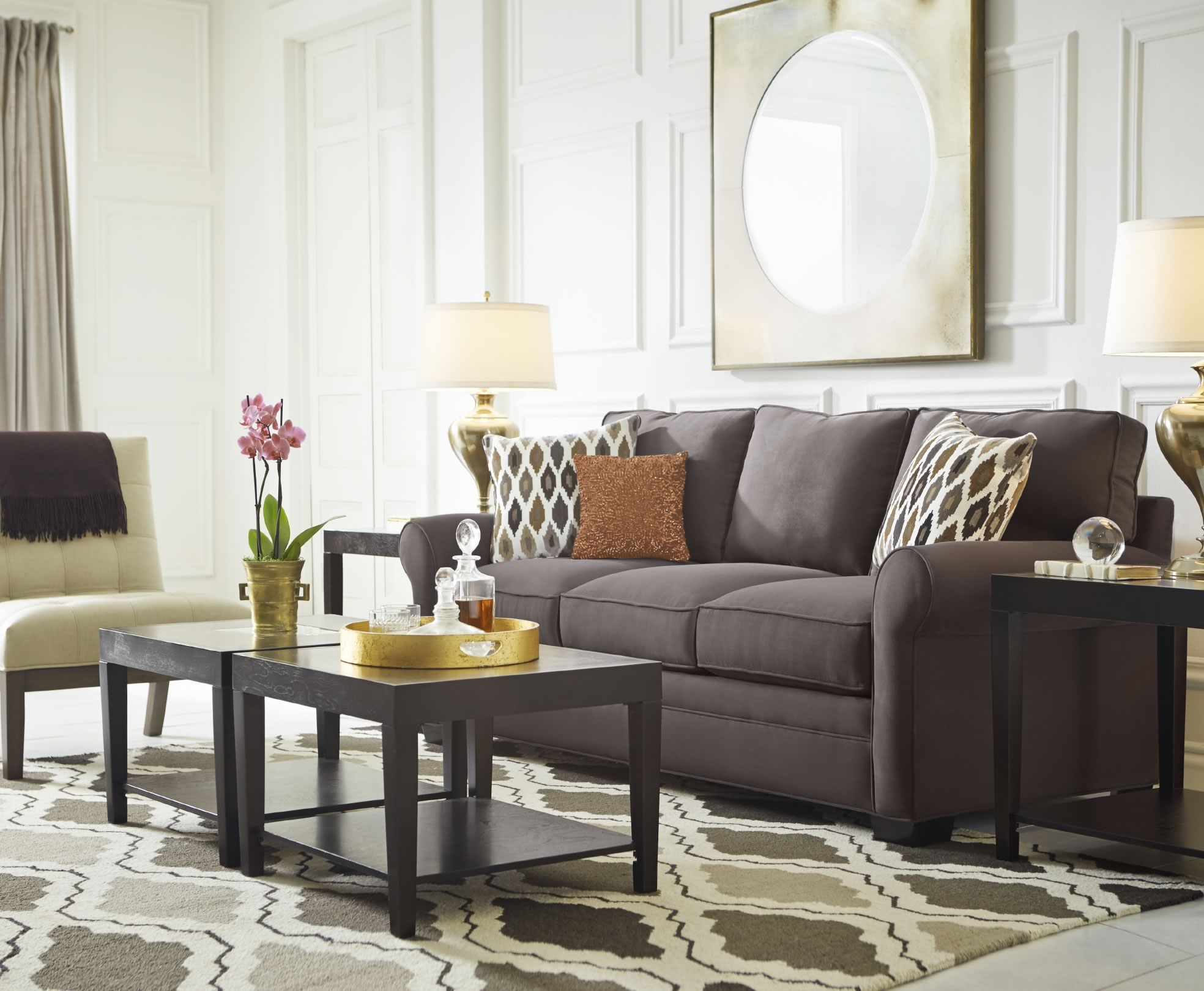 rooms to go coffee tables set