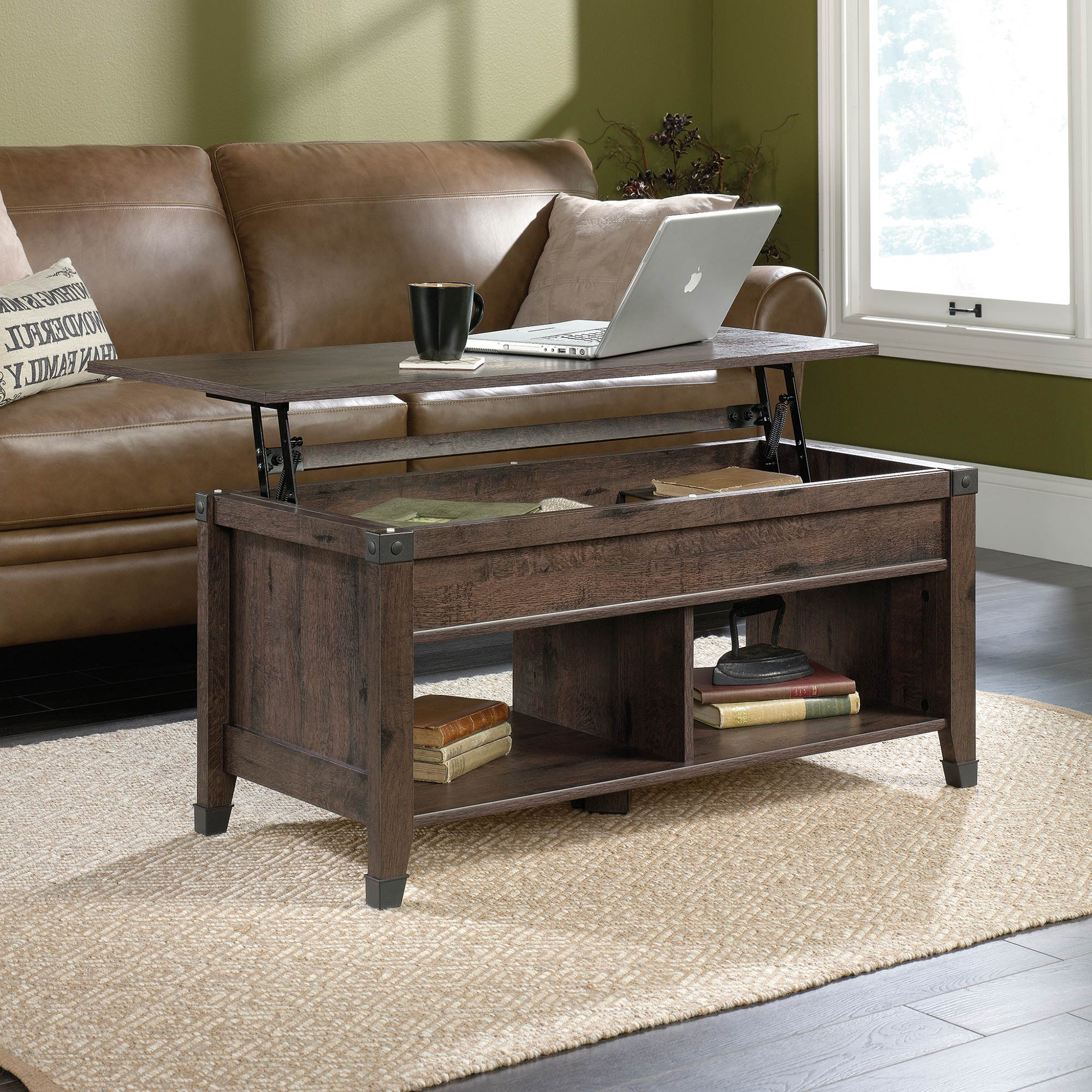 Coffee Tables That Lift Up Tray