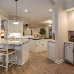 kitchen remodels with white cabinets granite countertops ideas