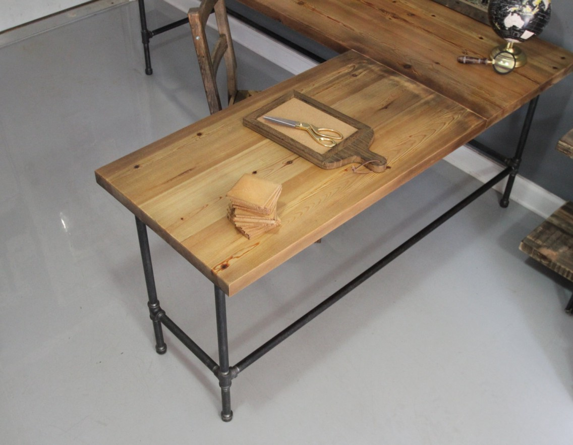 l shaped coffee table wood furnitures