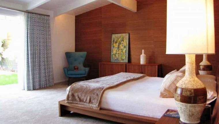 Easy Ways to Decorate Vintage Mid Century Modern Bedroom Furniture   Raysa House