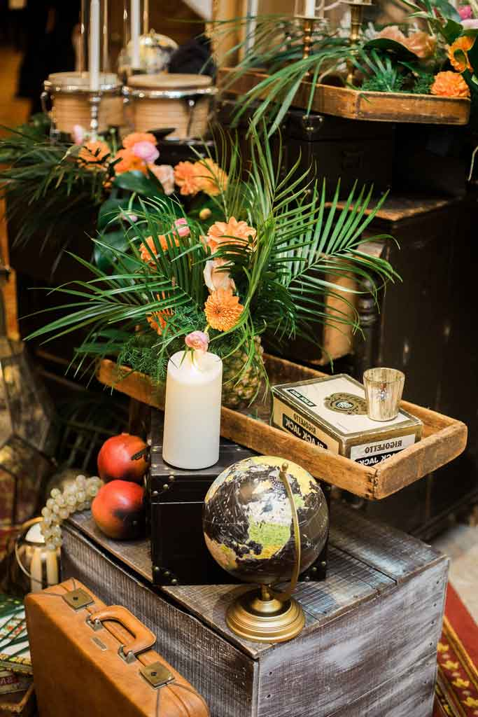Top Items for Cuban Themed Decorations to Complete Your Party | Raysa House
