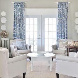 Short Decorative Curtain Rods 20