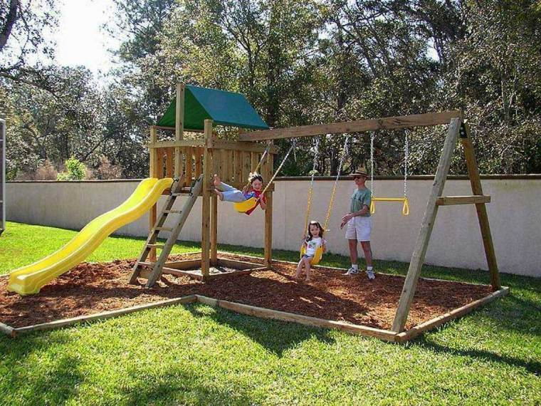 Ultimate Guide How to Choose the Best Swing Set for Limited Spaces