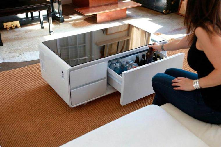 Get To Know Types of Sobro Coffee Table Best Buy