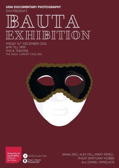 bauta-exhibtion-poster