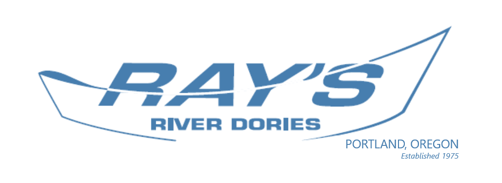 Ray's River Dories