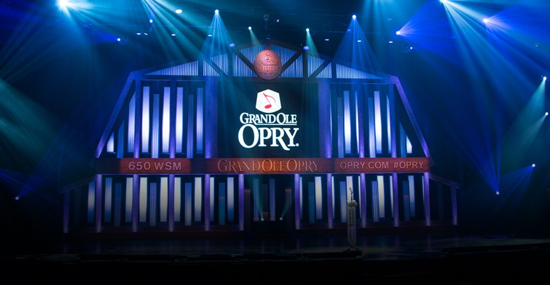 Don't Miss Ray On The Opry Saturday Feb 27