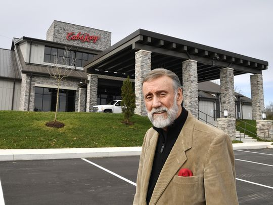 Ray Stevens' supper club channels old school Vegas in Nashville – The Tennessean