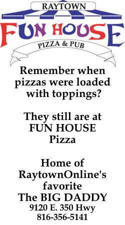 fun house ad