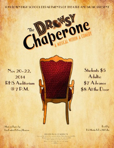 Drowsey ChaperonePoster_small