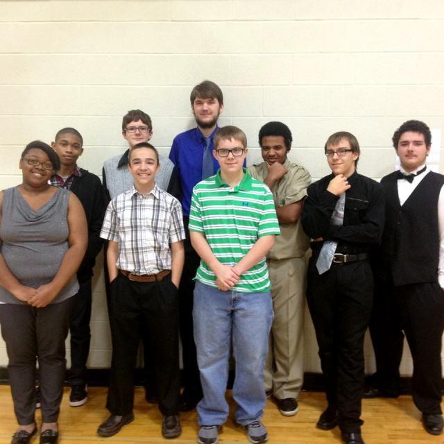 debate team