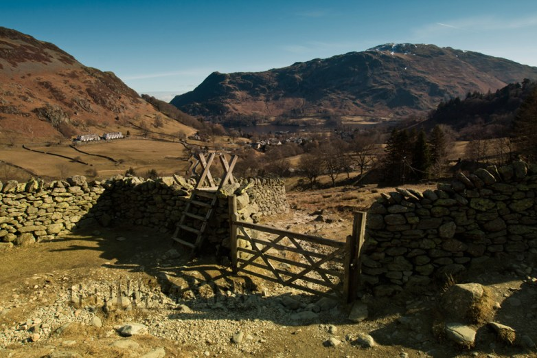 Glenridding, Lake District, Cumbria