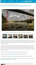 Exhibition preview - Londonist