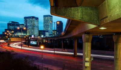 The Highway - London.