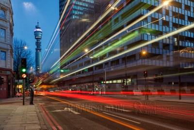 BT Tower - London