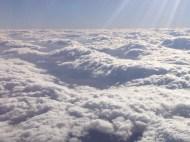 Cloud Clouds Sky Plane