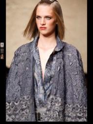 Donna Karen exotic tribal hippie casual fashion week spring summer 2014 milan paris london nyc newyork trend-7