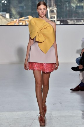 Fabric mix Spring Summer 2015