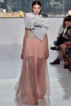 Tul pink skirt Spring Summer 2015