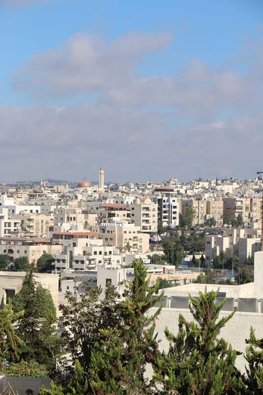 View Amman Jordan