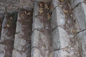 stairs Amman Jordan